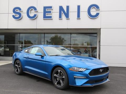 2019 Ford Mustang for sale in Mount Airy, NC