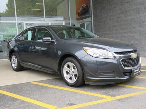 2014 Chevy Malibu For Sale >> 2014 Chevrolet Malibu For Sale In Mount Airy Nc