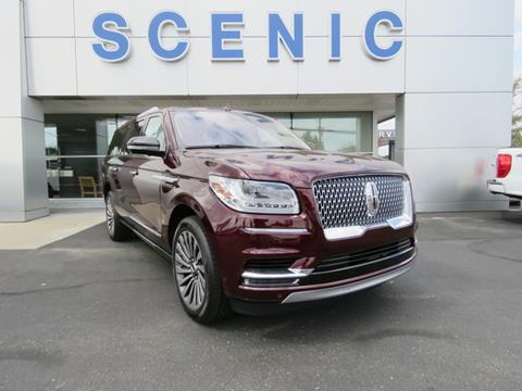 2019 Lincoln Navigator L for sale in Mount Airy, NC