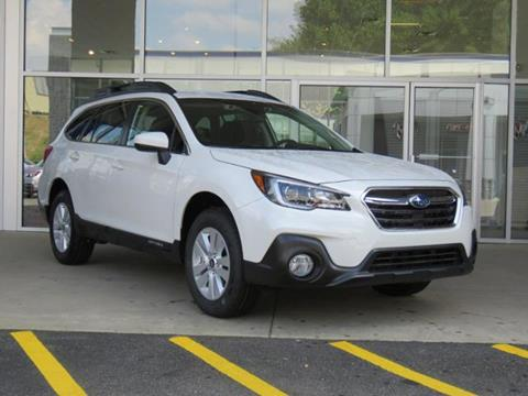 2019 Subaru Outback for sale in Mount Airy, NC