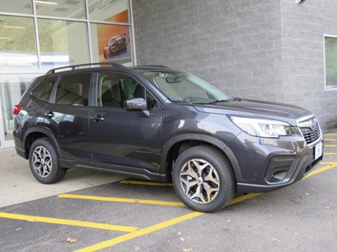 2019 Subaru Forester for sale in Mount Airy, NC