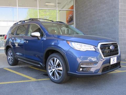 2019 Subaru Ascent for sale in Mount Airy, NC