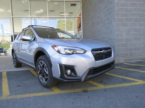 2019 Subaru Crosstrek for sale in Mount Airy, NC