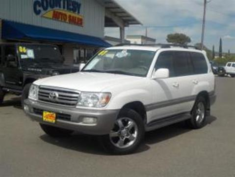 2007 Toyota Land Cruiser For Sale In Cottonwood, AZ