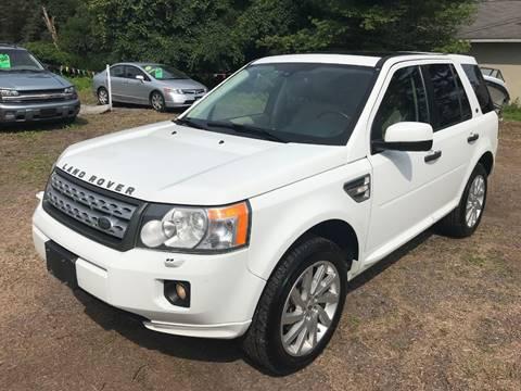 Used Land Rover Lr2 For Sale In Hampton Va Carsforsale