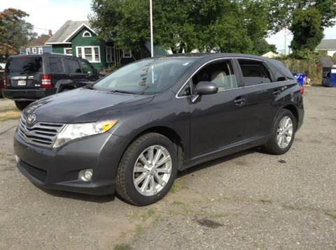 2010 Toyota Venza for sale at Worldwide Auto Sales in Fall River MA