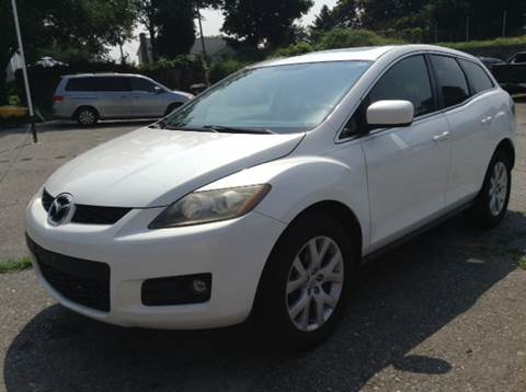 2009 Mazda CX-7 for sale at Worldwide Auto Sales in Fall River MA