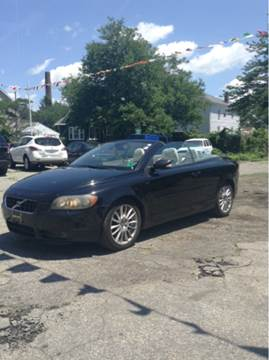 2007 Volvo C70 for sale at Worldwide Auto Sales in Fall River MA