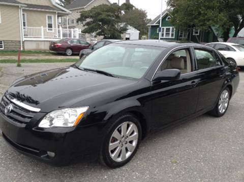 2005 Toyota Avalon for sale at Worldwide Auto Sales in Fall River MA
