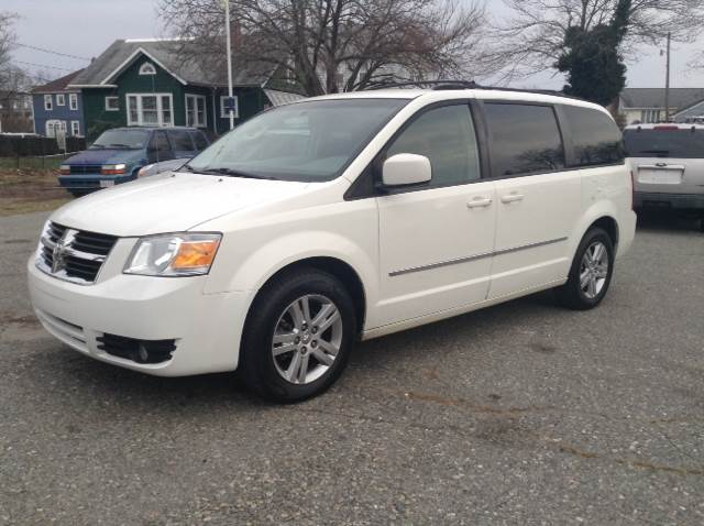 2010 Dodge Grand Caravan for sale at Worldwide Auto Sales in Fall River MA