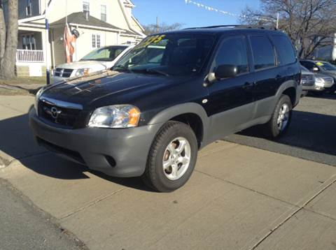 2006 Mazda Tribute for sale at Worldwide Auto Sales in Fall River MA