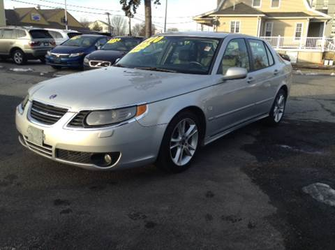 2007 Saab 9-5 for sale in Fall River, MA