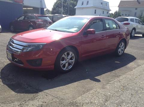 Fall River Ford >> Ford Fusion For Sale In Fall River Ma Worldwide Auto Sales