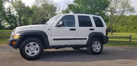 2006 Jeep Liberty for sale in Murfreesboro, TN