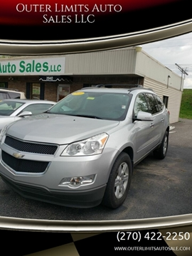 Cars For Sale in Brandenburg, KY - Outer Limits Auto Sales LLC