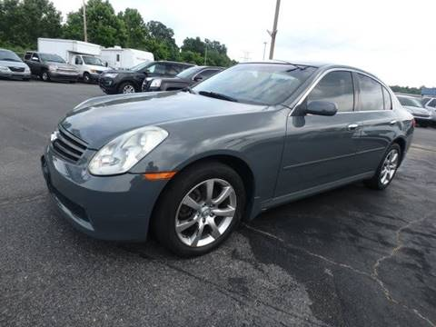 2006 Infiniti G35 for sale in Albany, NY