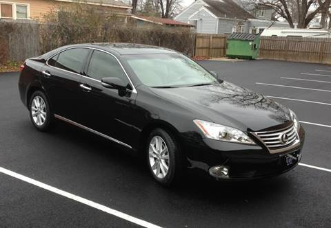 used 2010 lexus es 350 for sale in new york - carsforsale®