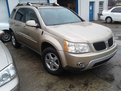 2006 Pontiac Torrent for sale in Independence, MO