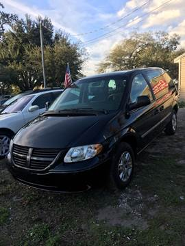 Dodge Caravan For Sale in Casselberry, FL - DAVINA AUTO SALES