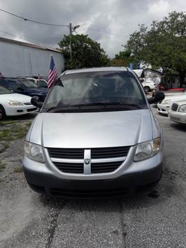 2005 Dodge Caravan for sale in Casselberry, FL