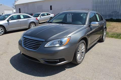 Chrysler For Sale >> Chrysler For Sale In Stanley Ia Kountry Kens