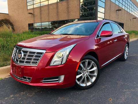 2013 Cadillac XTS for sale in Detroit, MI