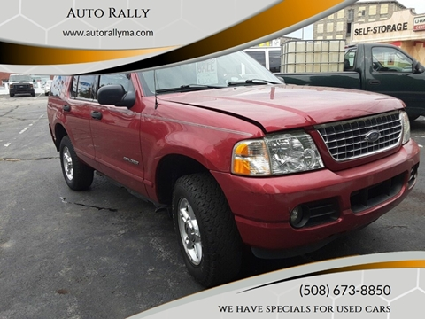 Fall River Ford >> Ford For Sale In Fall River Ma Auto Rally