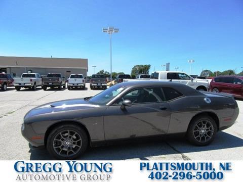 2018 Dodge Challenger for sale in Plattsmouth, NE