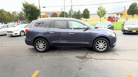 2014 Buick Enclave for sale in Glen Allen, VA