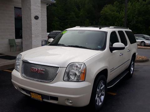 2014 GMC Yukon XL for sale in Glen Allen, VA