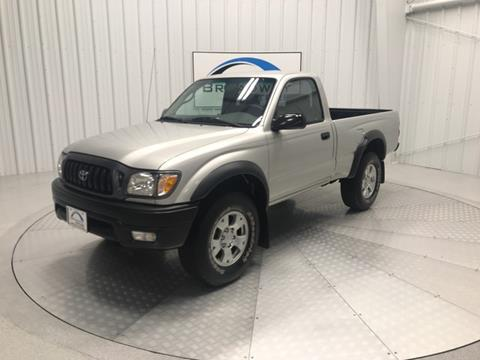 Toyota tacoma for sale in longmont co for Broadway motors longmont colorado