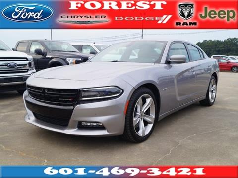 2018 Dodge Charger for sale in Forest, MS