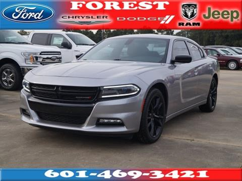 2016 Dodge Charger for sale in Forest, MS