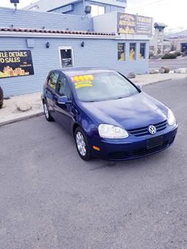 2006 Volkswagen Rabbit for sale in Reno, NV
