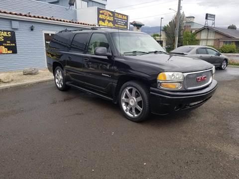 2001 GMC Yukon XL for sale in Reno, NV