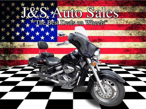 2006 Suzuki VL800 for sale in Clarksville, TN