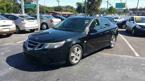 2009 Saab 9-3 for sale in Tarpon Springs, FL
