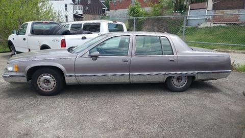 1994 Cadillac Fleetwood for sale in Homestead, PA