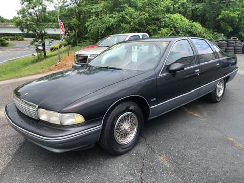 sale chevrolet used follow caprice photos carfax for with
