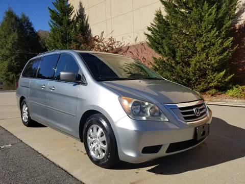 2009 Honda Odyssey for sale in Marietta, GA