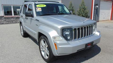 2011 Jeep Liberty for sale in Schnecksville, PA
