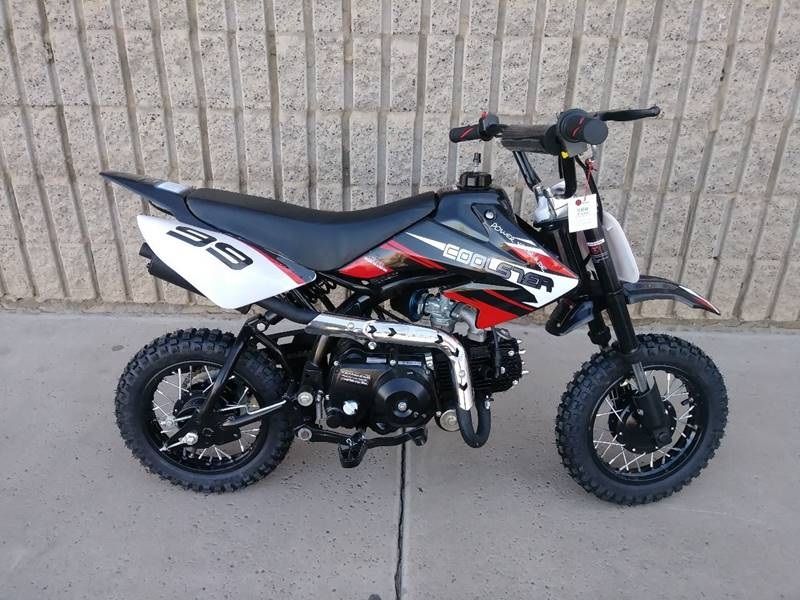2019 Coolster 110cc  for sale at Chandler Powersports in Chandler AZ