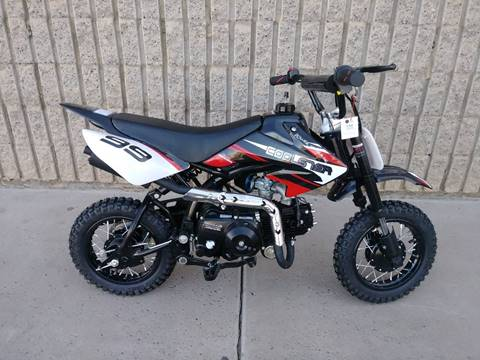 2020 Coolster 110cc for sale at Chandler Powersports in Chandler AZ