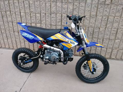 2019 Coolster Speedmax 125 OUT OF STOCK for sale at Chandler Powersports in Chandler AZ