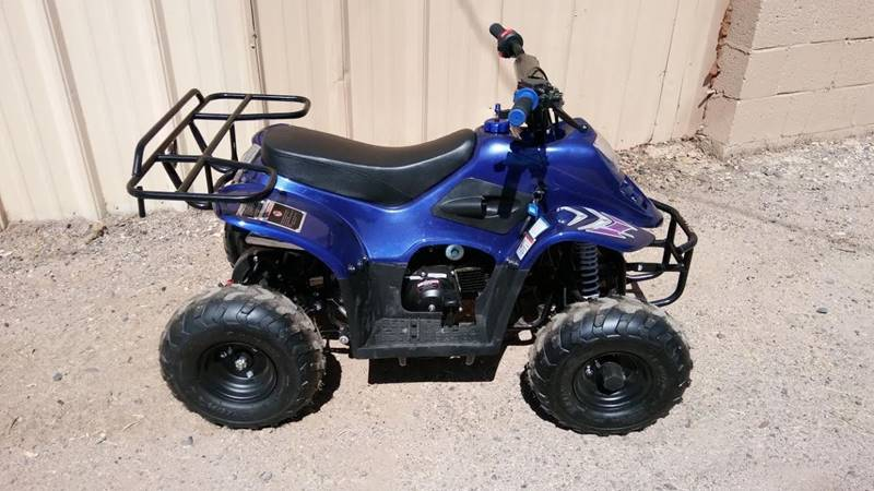 2019 Coolster 110cc Mini Sport OUT OF STOCK for sale at Chandler Powersports in Chandler AZ