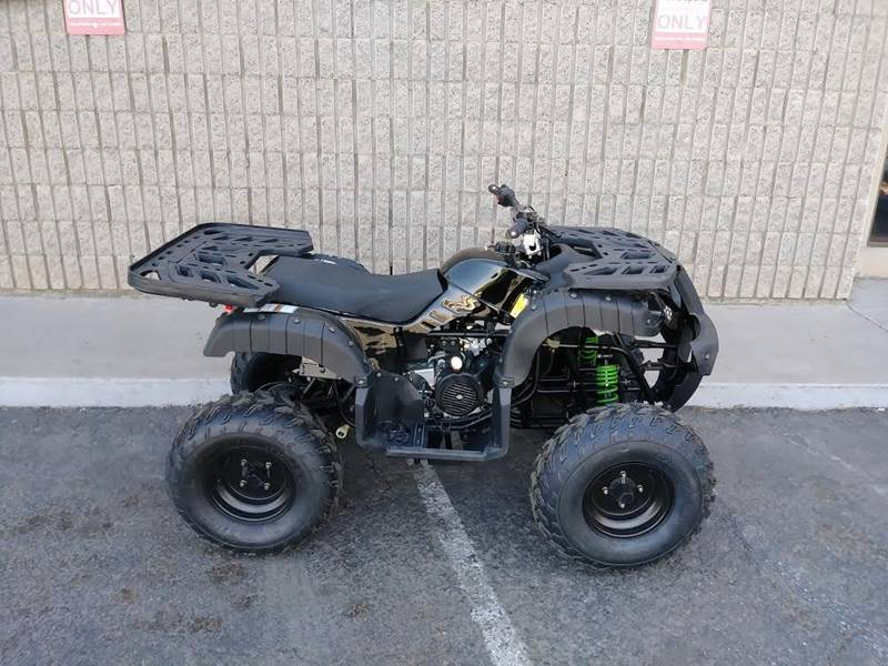 2019 Coolster 150 Utility OUT OF STOCK for sale at Chandler Powersports in Chandler AZ