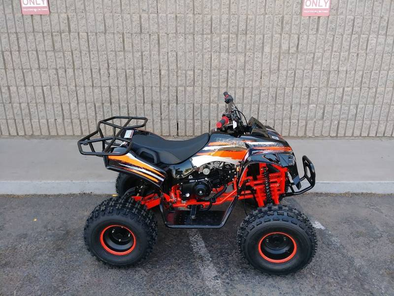 2019 Coolster 3125B Mountopz OUT OF STOCK for sale at Chandler Powersports in Chandler AZ