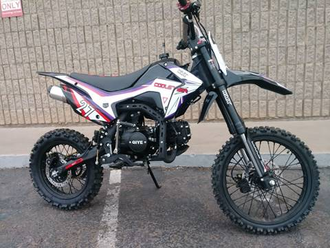 2019 Coolster M-125 OUT OF STOCK for sale at Chandler Powersports in Chandler AZ