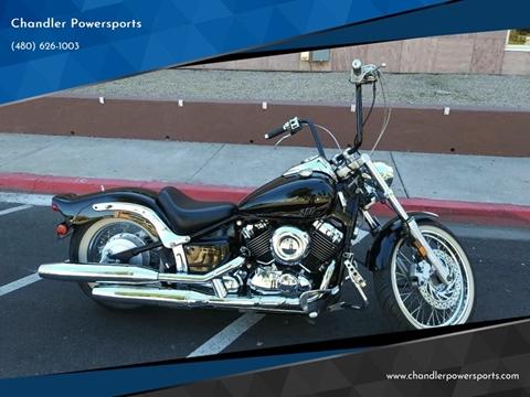 2013 Yamaha V-Star 650 Custom for sale in Chandler, AZ