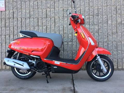 2019 Kymco Like 150i ABS for sale in Chandler, AZ